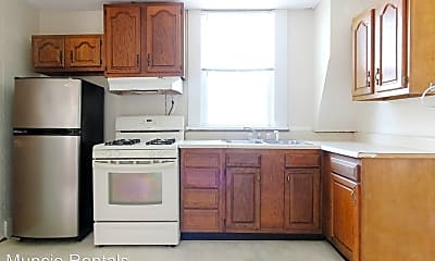 Kitchen, 1714 W Adams St, 1