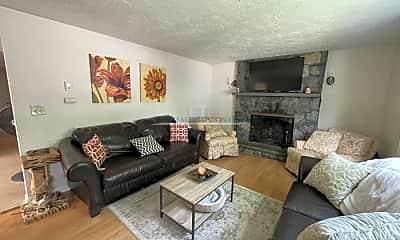 Living Room, 11 Rumford Ave, 2