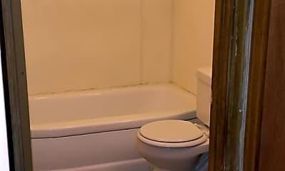 Bathroom, 616 Front St, 2