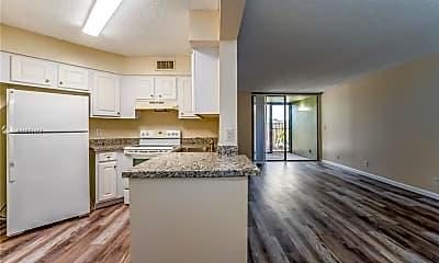 Kitchen, 211 Lake Pointe Dr 101, 1