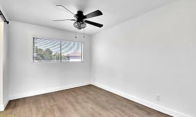 Bedroom, Lofts on 3rd, 2