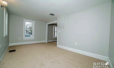 Living Room, 138 E South St, 1