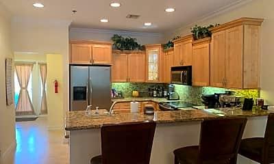Kitchen, 4216 Sea Grape Dr, 1