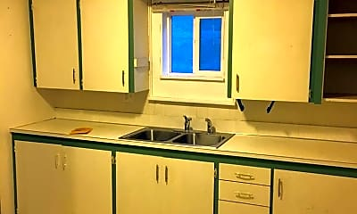 Kitchen, 209 Unity St, 1