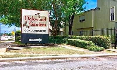 Community Signage, 5625 Antoine Dr, 0