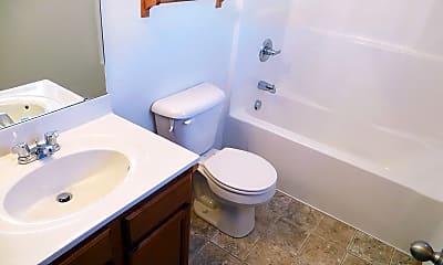 Bathroom, 2016 Holt Ave, 2
