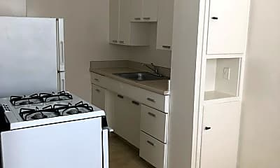 Kitchen, 1818 N St, 1
