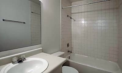 Bathroom, Sage Point, 2
