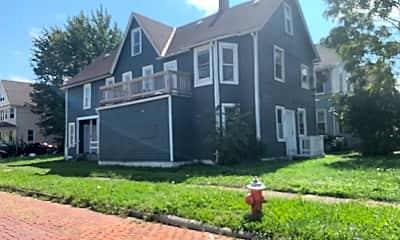 Building, 2033 W 98 Unit 1, 1