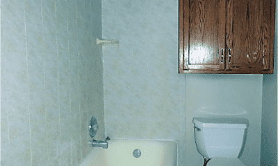 Bathroom, 1 Broadway Ave S, 2