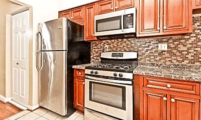 Kitchen, 2609 Franklin St NE, 0