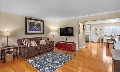 Living Room, 21 Nelson St, 1