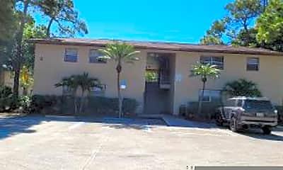 Building, 7961 Gladiolus Dr, 2