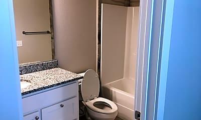 Bathroom, 7716 Har-Ber Ave, 2