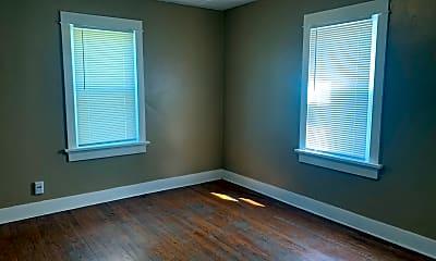 Bedroom, 1836 Auburn Ave, 1