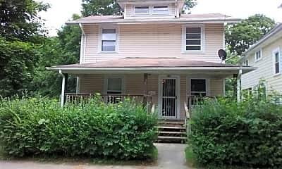 Building, 736 Carpenter St, 0