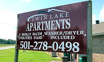 Warden Twin Lakes Apartments, 1