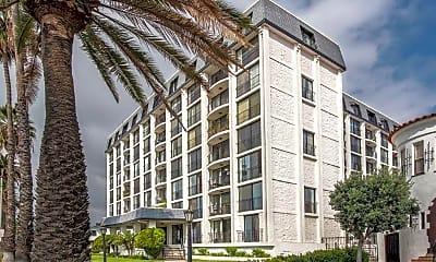 Building, 2601 E Ocean Blvd 311, 0
