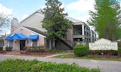 Savannah at CityView, 1