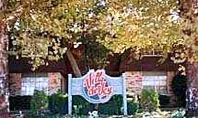 Villa De Vey, 1