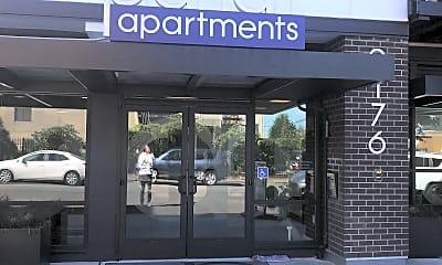 Parla Apartments, 1