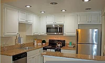 Kitchen, 5344 Marconi Ave, 1
