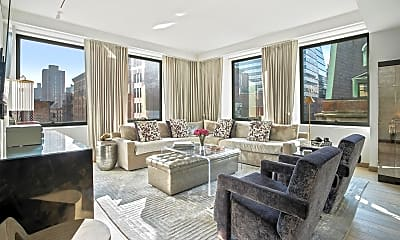 Living Room, 88 Lexington Ave 605, 0