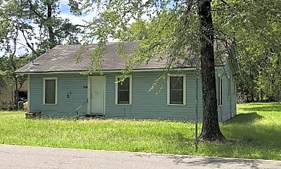Building, 118 Bancroft Blvd, 0