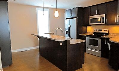 Kitchen, 129 W Sandusky St, 0