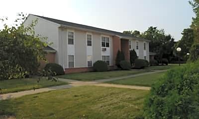 Jenna Terrace Apartments, 0
