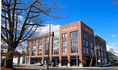 Building, 322 5th Ave SE, 0