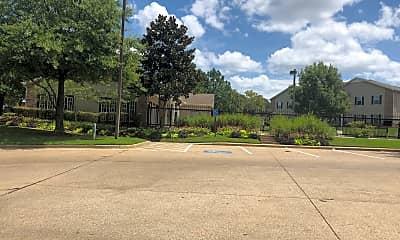 Park At Shiloh Apartments, 2