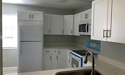 Kitchen, 9613 NW 4th St 3A, 1
