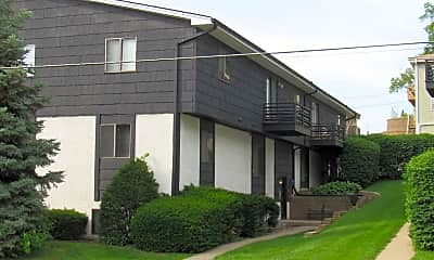 Building, 211 Frank St, 1
