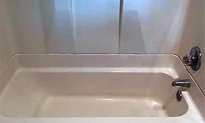 Bathroom, 1526 Avenue E C, 2