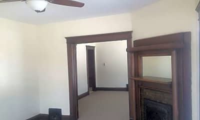 Bedroom, 504 Lincolnway W, 1