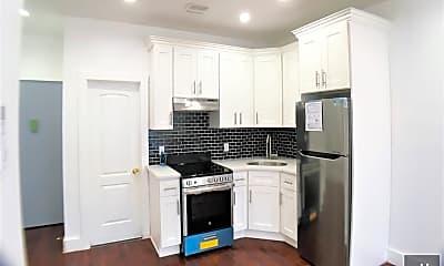 Kitchen, 1165 Fulton St 4F, 1