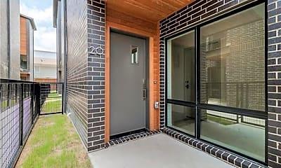 Patio / Deck, 2290 N Fitzhugh Ave 20, 0