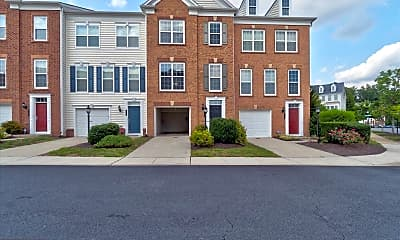 Building, 2447 Brookmoor Ln, 0