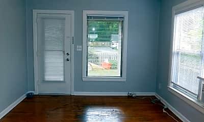 Living Room, 2609 NW 6 Street, 1