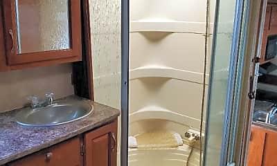 Bathroom, 387 Co Rd 4840, 1