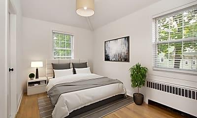 Bedroom, 380 Claremont Ave 8, 1