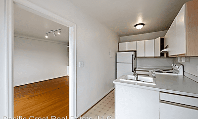Kitchen, 6404 Greenwood Ave N, 2