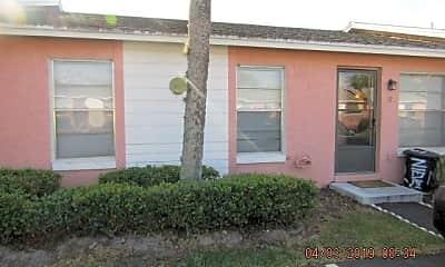 Building, 12 Lake Villa Way, 0
