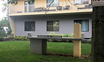 Grandville Towers, 1