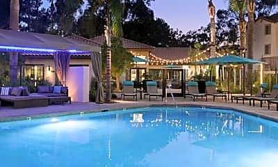 Pool, Avalon La Jolla Colony, 0