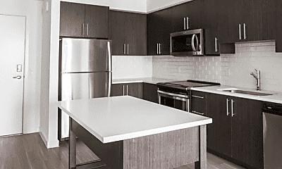 Kitchen, 1240 S Pine Island Rd, 0