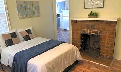Bedroom, 1816 Woolsey St, 1