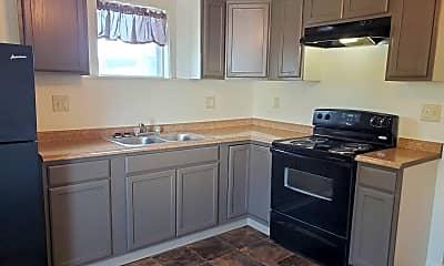 Kitchen, 443 W Orange St, 0