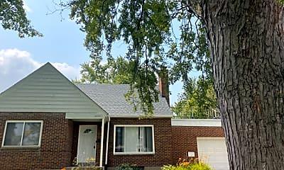 Building, 1832 Ridgemore Ave, 0